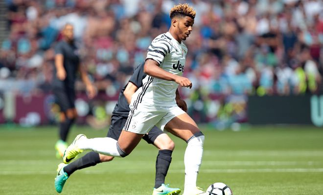 Arsenal interested in Juventus midfielder!!!According to Italian website Calciomercato, the Gunners have had a €16m bid rejected for Mario Lemina. Juventus are holding out for €20m