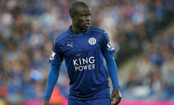 More news on N'Golo KanteChelsea's hopes of securing the French defensive midfielder's signature have now rocketed since N'Golo Kante has rejected a new £100,000-a-week deal at Leicester City.No prizes for guessing, that the club is likely to raise their offer.