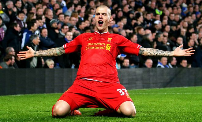 BREAKING: SKRTEL PASSED MEDICAL AT FENERBAHCE!Turkish giants, Fenerbahce have confirmed that Martin Skrtel has passed him medical at the club ahead of his move from Liverpool. The defender is set to be unveiled in the next 48 hours.