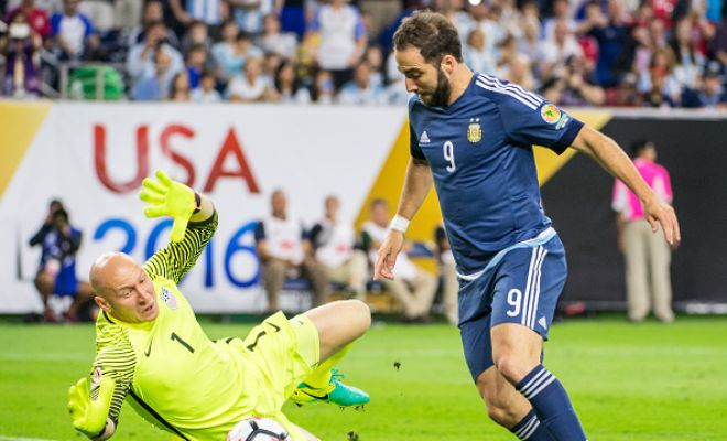 Breaking:Gonzalo Higuain to China may actually happen! Stay tuned for details! Rumours of Euro 800,000 a week are doing the rounds.