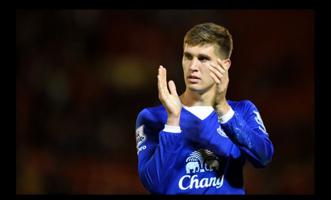Precious StonesManchester City have made a £53m bid for 22-year-old Everton and England centre-back John Stones, as reported by The Sun.Guardiola has put his plans of disposing old and injury-prone defenders such as Zabaleta and Kompany on hold despite interest from several clubs, latest being Besiktas.City have also chased Leonardo Bonucci, and second of their upgraded bids failed to find conclusion too.