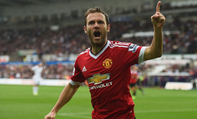 I could be the 'one'...There is no deal yet to confirm the biggest transfer of the season and what is expected of it to be the one ever.But... Maybe Juan Mata could prove to be the difference!In an interesting turn of events, Juan Mata has been offered to Juventus in a bid by Manchester United to land £100million-rated French midfielder Paul Pogba.Mourinho is more than willing to sacrifice the Spanish international as he doesn't possess the physicality and dynamic presence that he wants in his midfield.The question is, is this Mata Bait(a) enough to fool Mino Raiola into convincing Juventus to a deal? Visit our blog to find out more.