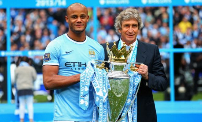 One is a Kompany!Turkish club Besiktas have realised that the one transfer they badly want is the Manchester City captain Vincent Kompany.They are reportedly planning a £25m bid for the 30-year-old solid defender.Kompany could be reconsidering his options since the arrival of Guardiola as he'll have to fight for his first-team place.Read also: John Stones' move to City