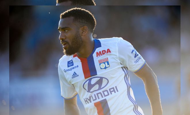 Arsenal's offer rumor, oof, again!The Gunners are ready to make a £42m offerfor 25-year-old France and Lyon striker Alexandre Lacazette, according to Daily Express.Mr Wenger, do it already puhlease!