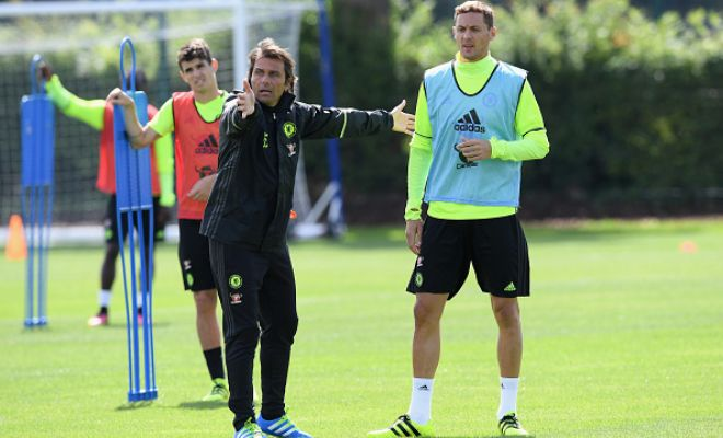Chelsea ready to splash £80 million on a double signing...Antonio Conte is trying to bring N'Golo Kante from Leicester and Kalidou Koulibaly from Napoli to Stamford Bridge for the next season according to Sun.Conte hit it off with his existing players at the training facility and also got Willian to sign a contract extension.Now he is clearly hungry for adding some recruits that'll give him the edge in making a team he thinks will win the title for him.