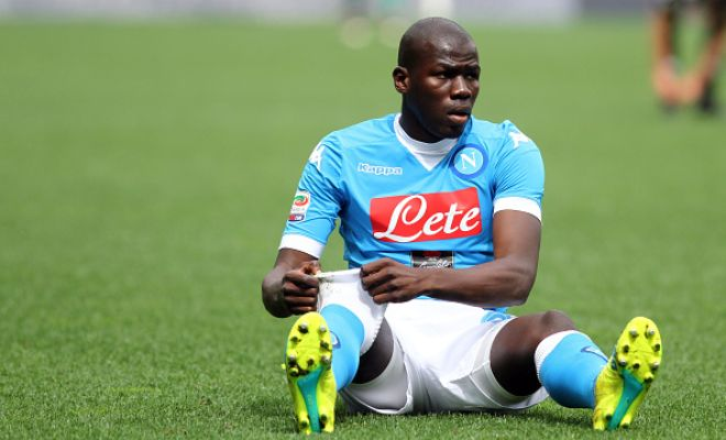 KOULIBALY TO BAYERN MUNICH?After being heavily linked with Chelsea and Everton, Kalidou Koulibaly seems to be heading to Bayern Munich. It's believed that the loan move of Medhi Benatia to Juventus is the reason for Ancelotti to make a move for the Napoli centre-back.