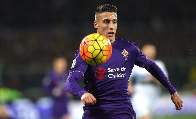 Cristian Tello to rejoin FiorentinaBarcelona have agreed to send Cristian Tello back on loan to Fiorentina for the 2016-2017 campaign after the winger was deemed surplus of Luis Enrique's requirement. Linked with the likes of Southampton and Liverpool during the current transfer window, the Spaniard has opted to move instead to the Serie A side, after he already enjoyed his time with the Viola during the second part of last season.