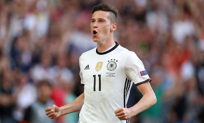 Arsenal to miss out on another starArsenal are set to be disappointed in the market once again with German playmaker, Julian Draxler set to accept a huge offer from Paris Saint-Germain