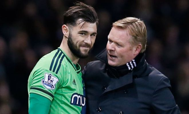 Koeman keen on reunion with ex-player Everton identify Charlie Austin as a replacement replacement for Romelu Lukaku, reports the Sun. The Toffees are considering a move for Southampton striker who is also looking forward to play under Koeman.
