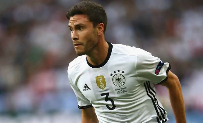 Hector signs contract extensionLiverpool have failed in their pursuit for German defender Jonas Hector, as a replacement for the unconvincing Alberto Moreno.