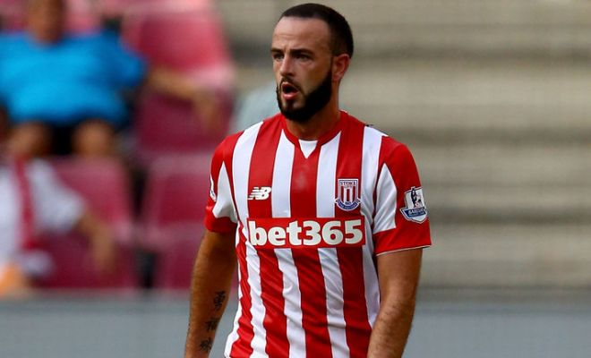Bournemouth set to sign Potters defender Marc WilsonMarc Wilson is set to have his medical at Bournemouth today ahead of £2M move from Stoke City.