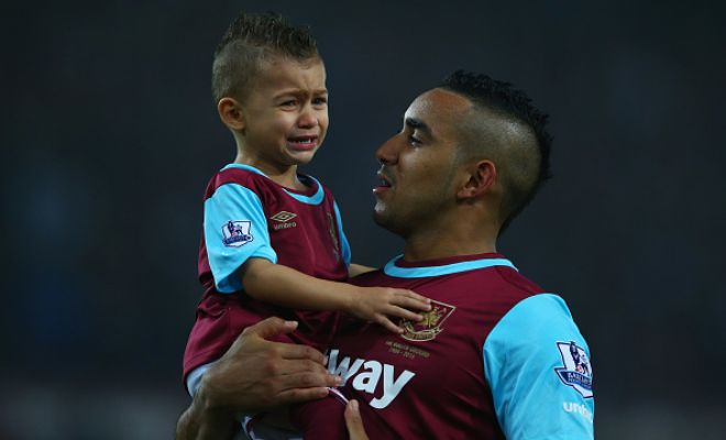 Payet: I'm 100 per cent stayingWest Ham can now heave a sigh of relief as their key player who turned into a star at the EURO has announced he won't be leaving.Payet is flattered on receiving attention from Real Madrid and Chelsea but also revealed his affection for the Irons is too strong to throw away.Payet told The Sun,