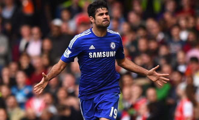 BREAKING: DIEGO COSTA WANTS TO LEAVE CHELSEA! Diego Costa has reportedly informed Chelsea that he is determined to leave the club this summer. Antonio Conte has made his best efforts to convnce him to stay but the striker wants to return to Atletico!