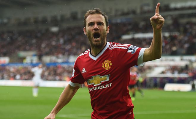 JUAN MATA TO EVERTON?Reports are emerging once again that Juan Mata has been told that he'll have to find a new club this summer. Everton Are favourites to land him but will he try and get a move back to Spain?