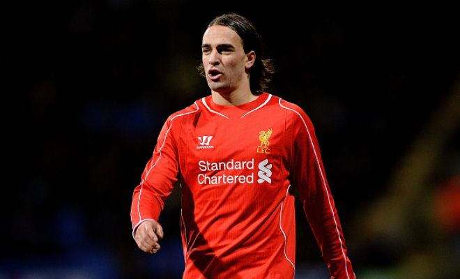 LIVERPOOL TO SELL ANOTHER YOUNGSTER!Lazar Markovic is set to be the latest player to leave Liverpool. Reports emerging that he's been informed by Klopp that he won't be a part of his plans at the club.Markovic is a bundle of talent and a club like Southampton would love to have! Will they sign him?
