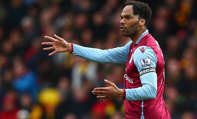 Rangers interested in Lescott!!According to reports from Scotland, Rangers are keen on roping in the experienced Aston Villa defender. Lescott was a part of the Villa team that was relegated from the Premier League last season and may be looking for a move abroad for first division football.