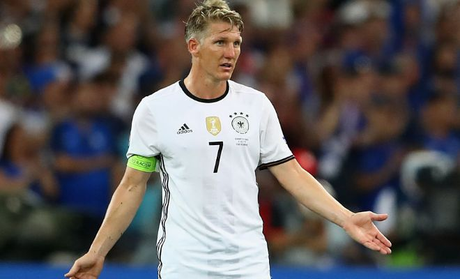 Fans can say goodbye to Schweini!!!After announcing his retirement from international football a few months ago, Germany have organised a farewell match for the German legend against Finland which will be played on Aug 31st
