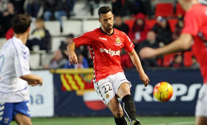Manchester City sign another PabloMan City have signed defender Pablo Mari from Gimnastic Tarragona. However, Mari is set to go straight out on loan to Gimnastic's fellow Spanish second-tier side Girona.