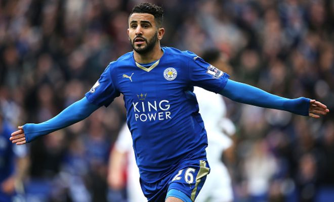 BIG NEWS TO START OFF WITH!Riyad Mahrez has rejected a new contract by Leicester City! The club are trying to tie down their top stars but with N'Golo Kante leaving for Chelsea, Mahrez wants to leave as well. Jamie Vardy has accepted the new contract and snubbed Arsenal.Mahrez has been a target for Arsenal as well but PSG, Sevilla and Everton are also said to be interested in him.