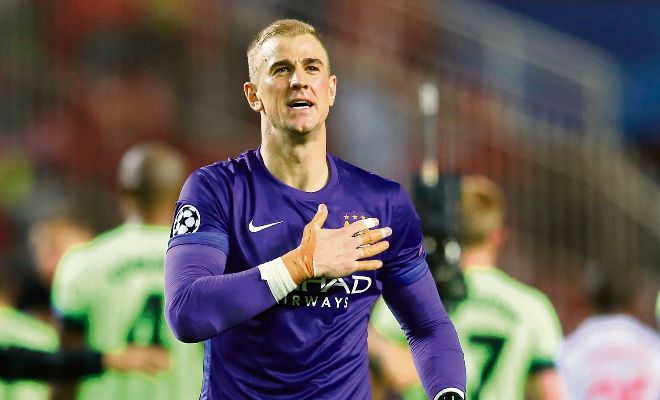 Next destination for Joe Hart? Sevilla and Everton have expressed their interest in signing Joe Hart. The keeper wants a loan move as he feels 2 weeks are not enough to decide his permanent future.