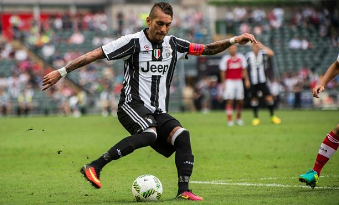 'Wat' a signing that could be!The Sun report that Watford are have agreed a £13m deal to sign Juventus midfielder Roberto Pereyra.