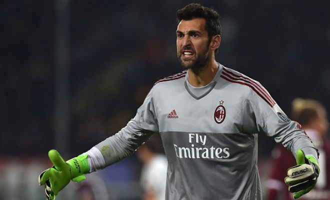 CHELSEA TO SIGN LOPEZ!Reports emerging from Italy that Chelsea have agreed a deal to sign Diego Lopez from AC Milan. The Londeners are willing to cash-in on Begovic - who had a decent season last time around when Courtois got injured.Everton are reportedly the likely destination for Begovic!