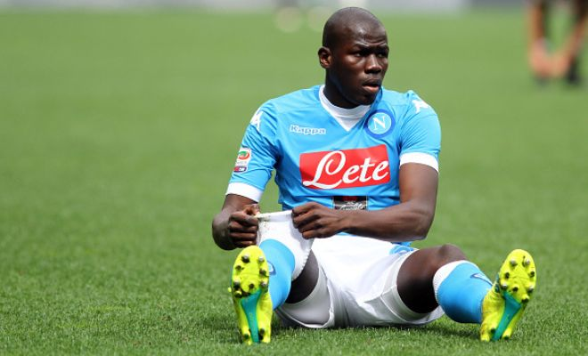CHELSEA SET TO LAND DEFENDER!Kalidou Koulibaly is on the verge of joining Chelsea according to various reports.