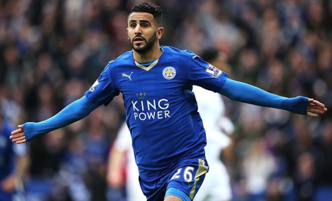 MAHREZ TO CHELSEA!?Looks like Chelsea are not done with signing just N'Golo Kante from Leicester City!Riyad Mahrez is now being linked with a move to Chelsea but Borussia Dortmund are currently leading the race to sign him.Chelsea probably want Leicester to be what Southampton are to Liverpool?