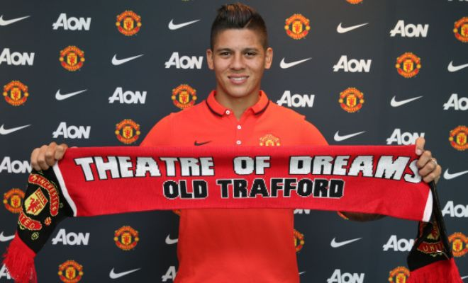 ROJO TO GO?It looks like Marcos Rojo's days at Manchester United are numbered. The Argentine defender is not in Jose Mourinho's plans according to reports and is said to have been offered to several clubs.Villareal aresaid to the in the pole position right now but face competition from Inter Milan, AC Milan and Napoli.