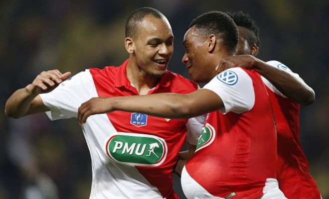 Monaco player could follow Martial to Old TraffordMonaco defender Fabinho could be the subject of a late summer approach from Manchester United, according to Marca. Mourinho eyes him as a replacement for Matteo Darmian.