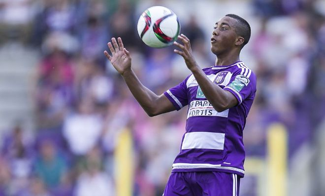 Youri Teilemans blasts the media !!Anderlecht midfielder Youri Teilemans has stated that he has had no contact whatsoever from the Manchester United manager. I have never been in contact with Jose Mourinho,