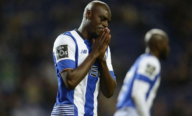 Liverpool still in the market for a left back!!Liverpool Echo reports that Liverpool are interested in Porto left back Bruno Martins Indi. The Dutch defender would be the answer to Klopp's defensive problems.