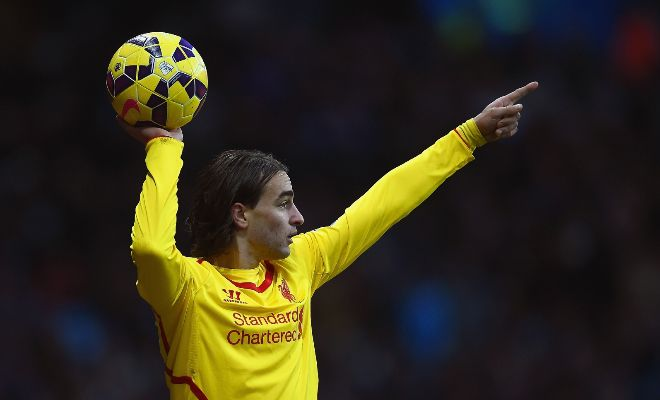 AC Milan join Markovic chaseAC Milan have registered their interest in Liverpool winger Lazar Markovic, joining Sporting and Schalke in making an enquiry after the Serbian returned from a loan spell with Fenerbahce.
