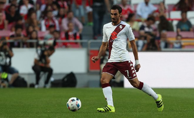 Sunderland want Torino defenderTorino defender Davide Zappacosta is being tracked by Sunderland, according to Gazzetta dello Sport. It is being reported that David Moyes' side have bid €10m to sign the 24-year-old in a permanent deal.
