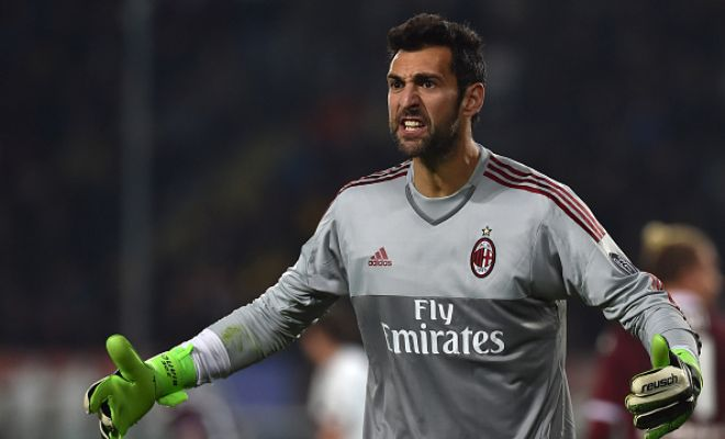 LOPEZ TO CHELSEA!Chelsea have agreed a deal with AC Milan to sign Diego Lopez. The former Real Madrid goalkeeper is set to replace Begovic on the bench.Begovic meanwhile is said to be heading to Everton who are looking for a suitable GK to replace the departed, Tim Howard.