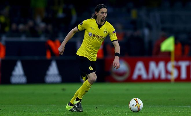 SUBOTIC TO BORO!Middlesbrough have agreed a deal to sign Borussia Dortmund defender, Subotic!The Serbian defender is not preferred starting XI player anymore at BVB and now he's set for a move to the Premier League.Arsenal and Liverpool are also interested in him but he's set to snub them for a move to Boro.