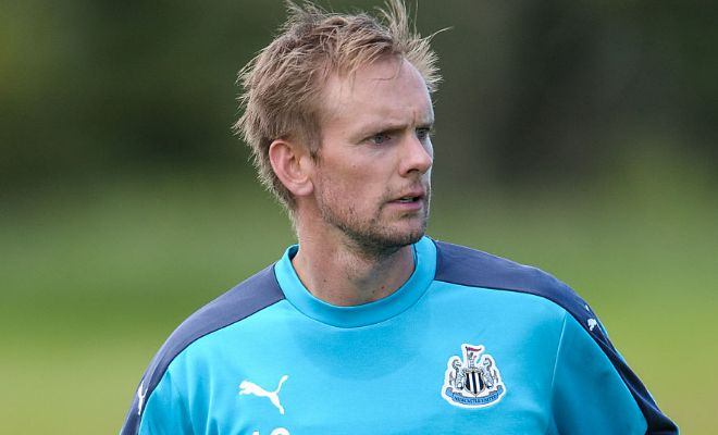 De Jong to lead Newcastle exodus??According to reports Siem De Jong is set to return to PSV and join his brother Luuk who also played for the Magpies.