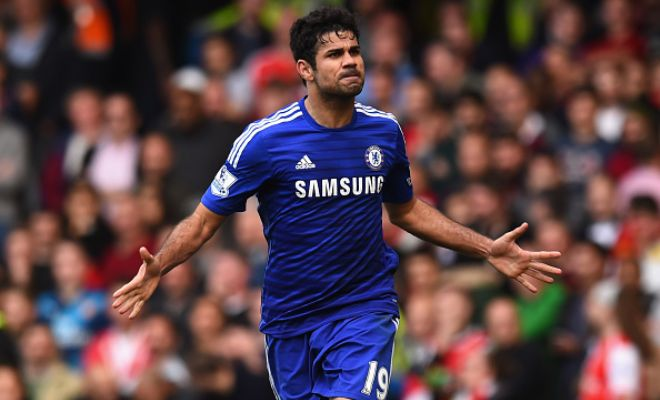 COSTA HEADING BACK TO ATLETICO!Atletico Madrid's chief has confirmed that they are close to signing Diego Costa.