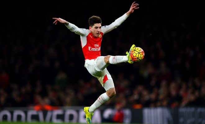 MANCHESTER CITY WANT BELLERIN!Pep Guardiola has made it clear to the Manchester City board that he wants Hector Bellerin at Etihad next season.The Spanish right-back has been a hot property this summer with Barcelona, Atletico Madrid, PSG and Bayern Munich are also interested in him.Arsenal though are not interested in selling him but it's said that Manchester City are willing to offer €51 MILLION for him!