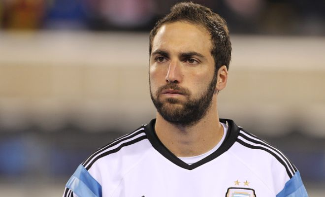HIGUAIN TO JUVENTUS IS OFF!Juventus chief, Giuseppe Marotta has confirmed that he's pulled the plug on the deal to sign Higuain.