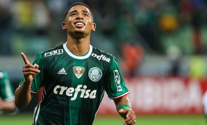 New Neymar to Man City?Gabriel Jesus has reportedly told his teammates that he expects to sign for Manchester City amidst interest from Manchester United and Barcelona.