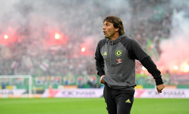 Conte looking for a back-up goalkeeperEx-Real Madrid goalkeeper Diego Lopez is expected to join Chelsea from AC Milan in the coming few days. He will act as a back-up to first-choice goalkeeper Thibaut Courtois reports Daily Mail.