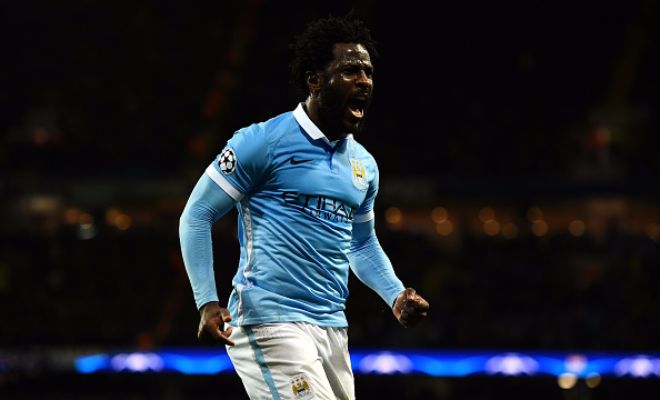 More Manchester City news! (Yes Bony is still a City player)Latest reports from Daily Mail suggest that Bony could be on his way to West Ham United. The Hammers definitely know how to be shrewd in the transfer market!