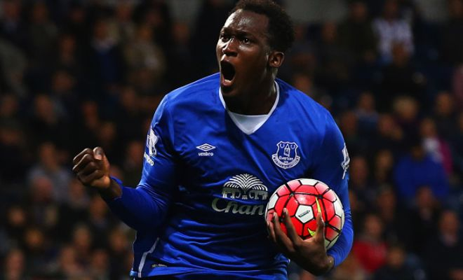 EVERTON SLAP MASSIVE PRICE TAG ON LUKAKU!Chelsea have reignited their interest in Romelu Lukaku and this has made Everton slap a massive price tag on him.The Toffee's are said to be wanting a whopping £75 MILLION on him!