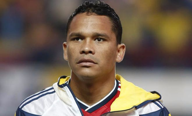 West Ham have agreed a fee with AC Milan for striker Carlos Bacca but the decision now is up to the player. Joint-chairman David Gold confirmed on Twitter, when asked about Bacca, that