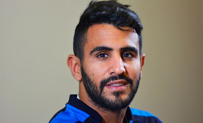 BOMBSHELL! Arsenal have reportedly agreed a deal to sign Leicester City's Riyad Mahrez for a whopping £41.8m. Eurosport claim Arsenal have managed to convince the Algerian just days after manager Claudio Ranieri said he wasn't losing him this window.