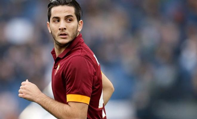 Bad news, Premier League! It looks like Arsenal, Chelsea and Manchester United are all set for some disappointing news as Kostas Manolas has reportedly agreed to stay at AS Roma after the Italian club put forward a new and improved deal on the table.