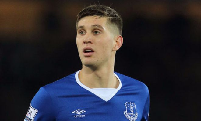 The Mirror are now saying that John Stones is back on Manchester City's radar with a £50 million bid being prepared by Pep Guardiola.