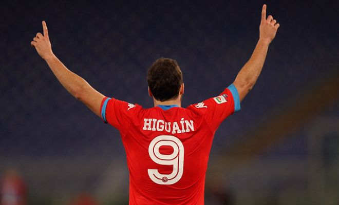 BREAKING: Several reports are suggesting that Juventus have completed the signing of Gonzalo HiguainAccording to reports from Gianluca DiMarzio, The move is said to cost around 94m Euros making him the second most expensive transfer ever after Gareth Bale! The world is officially going MAD!