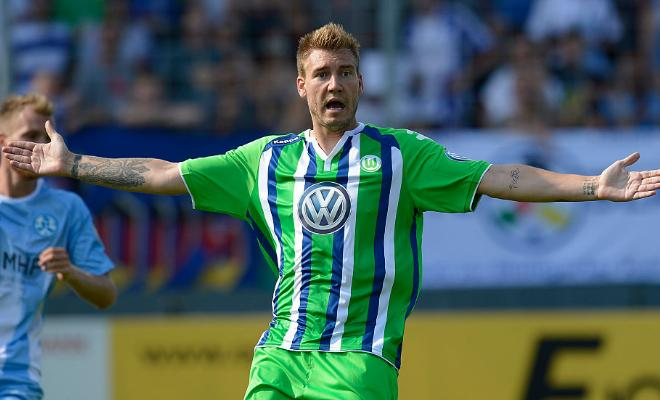 Bendtner is back!!According to Sky, QPR are interested in bringing Nicklas Bendtner back to London. The former Arsenal striker is currently a free agent and is looking for a move back to England. Bendtner has famously compared himself to the likes of Lionel Messi and Cristiano Ronaldo in the past.